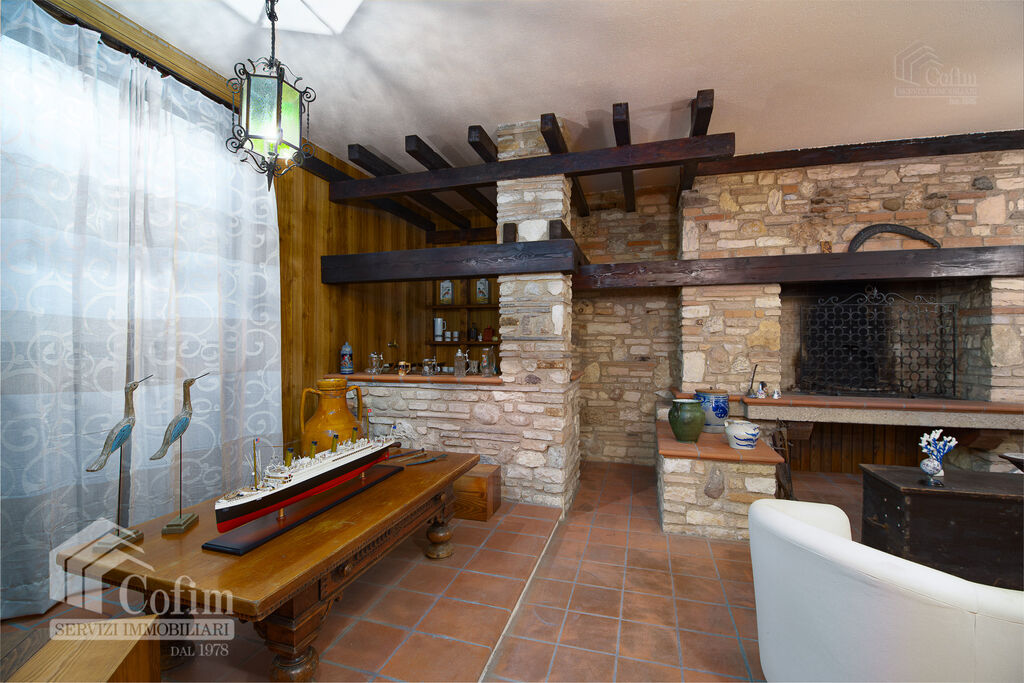 Five-rooms Apartment with terrace and roof garden, near the Lake   Sirmione - 14