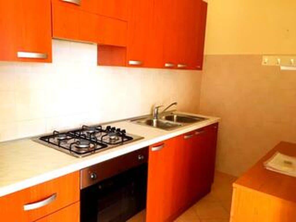 Three-rooms Apartment for RENT, top floor panoramic with TERRACE  Verona (Parona) - 5