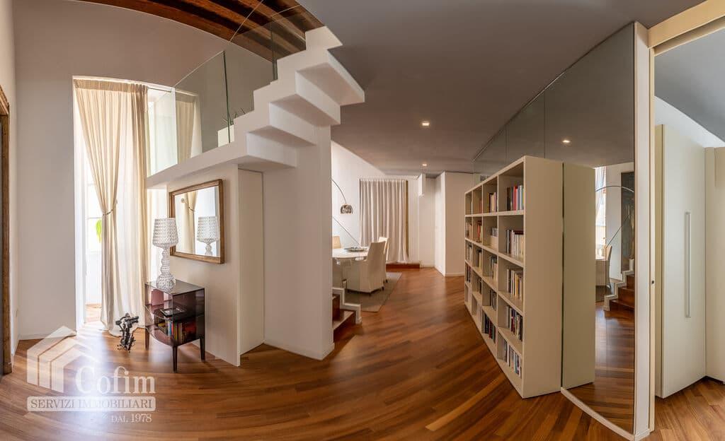 Appartamento di lusso RISTRUTTURATO e arredato in VENDITA v.ze PIAZZA ERBE  Verona (Centro Storico) - 12