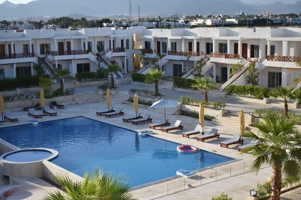 Appartamento bilocale vendita Sharm el Sheikh vicino al mare ed al centro