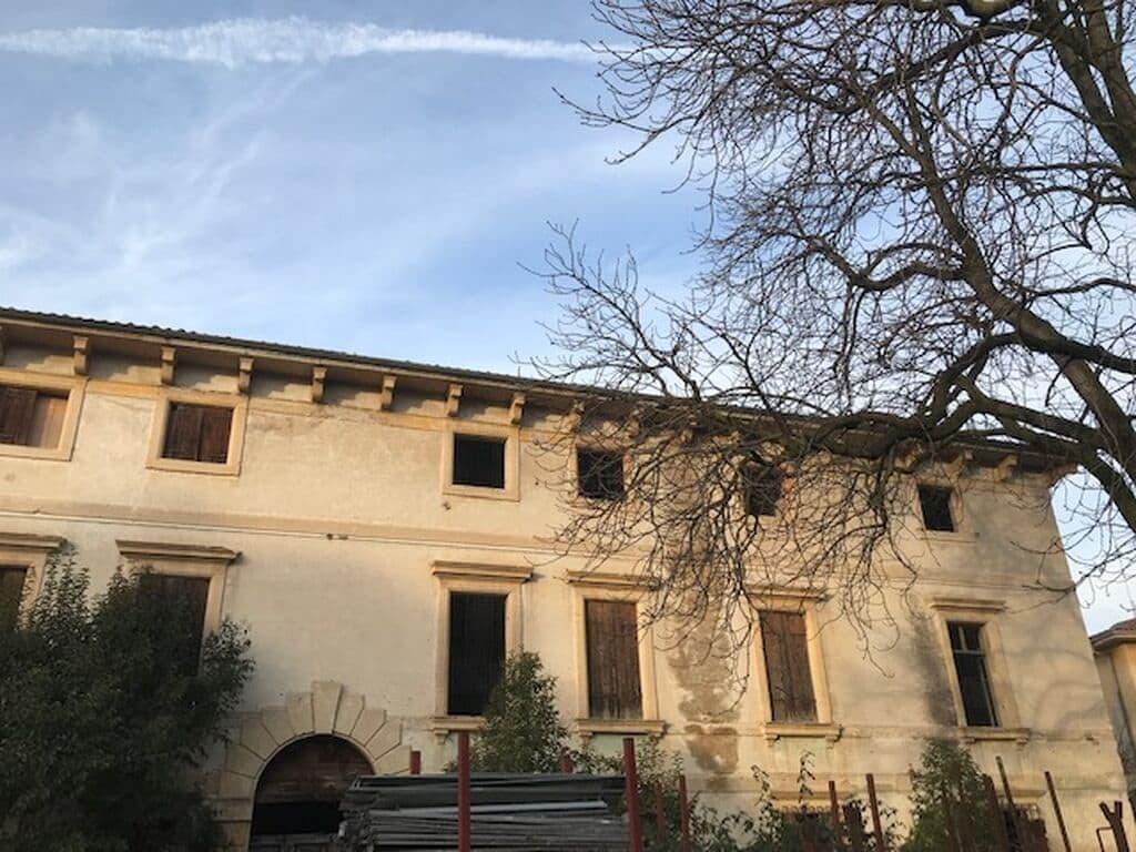 PALAZZO STORICO in vendita a Verona   Palazzolo (Sona)