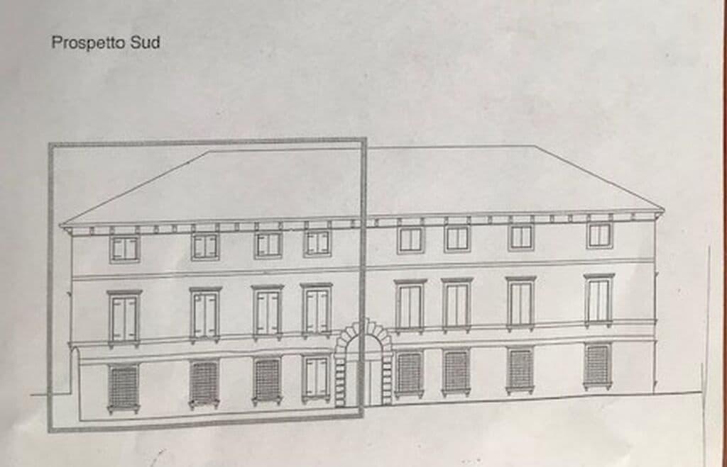 PALAZZO STORICO in vendita a Verona   Palazzolo (Sona) - 6