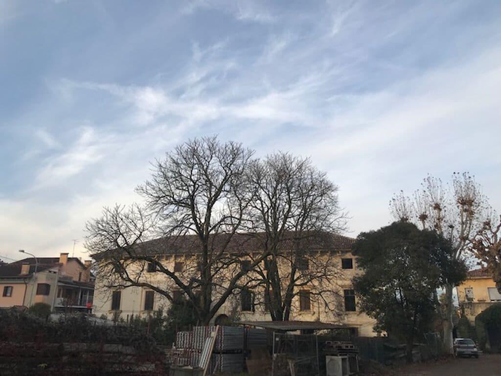 PALAZZO STORICO in vendita a Verona   Palazzolo (Sona) - 3