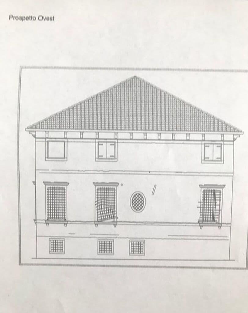 Historical Building for SALE in Verona  Palazzolo (Sona) - 9
