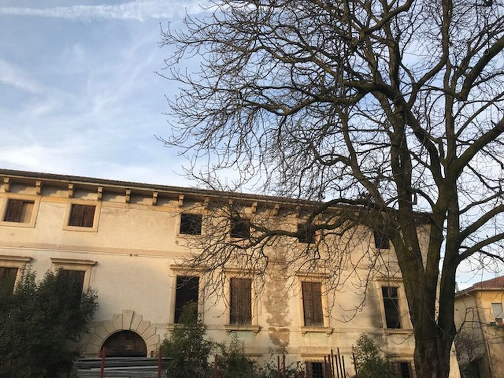 Historical Building for SALE in Verona  Palazzolo (Sona) - 2