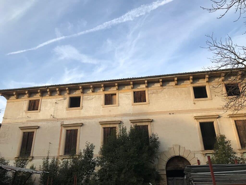 PALAZZO STORICO in vendita a Verona   Palazzolo (Sona) - 5