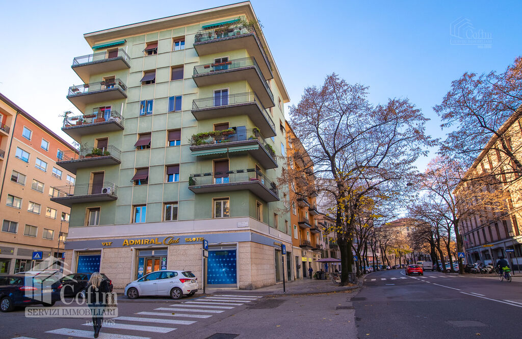 Ufficio direzionale in VENDITA ottimo reddito posizione centrale  Verona (Valverde)
