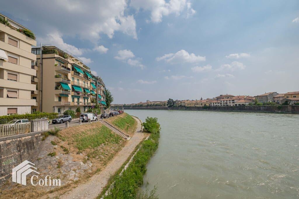 Five-rooms Apartment refurbished with garden  Verona (Borgo Trento)
