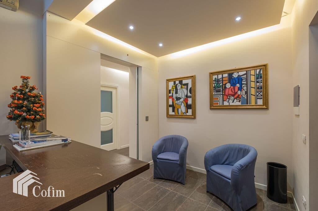 Five-rooms Apartment refurbished with garden  Verona (Borgo Trento) - 3