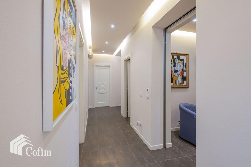 Five-rooms Apartment refurbished with garden  Verona (Borgo Trento) - 4