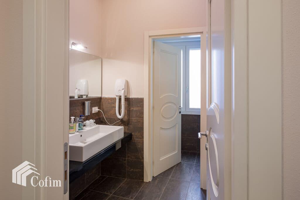 Five-rooms Apartment refurbished with garden  Verona (Borgo Trento) - 11