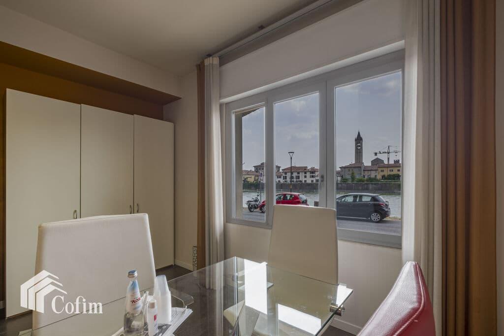 Five-rooms Apartment refurbished with garden  Verona (Borgo Trento) - 12