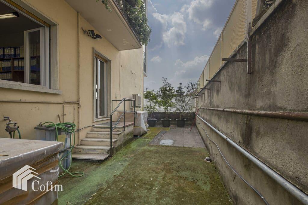 Ufficio completamente RISTRUTTURATO in VENDITA a  Verona (Borgo Trento) - 14