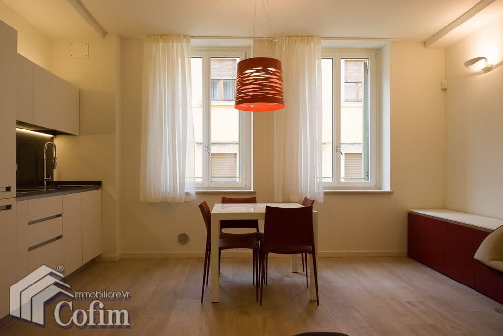 Appartamento bilocale nuovo signorile ARREDATO in AFFITTO zona Via Mazzini  Verona (Centro Storico) - 4