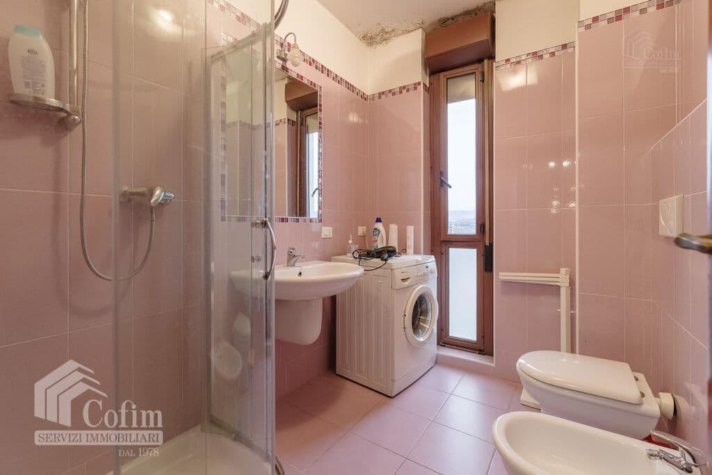 Appartamento cinque locali PANORAMICO luminoso ULTIMO PIANO in VENDITA  Verona (Saval) - 7