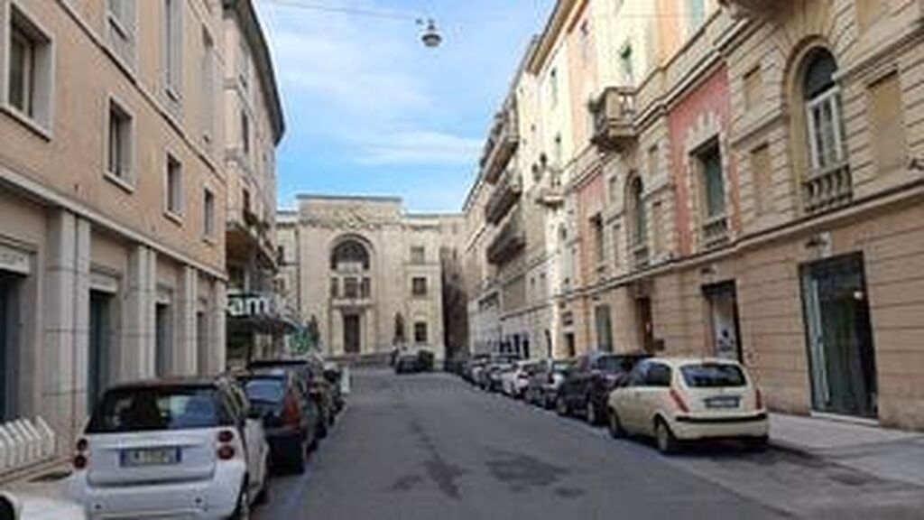 Garage close to Piazza Bra   Verona (Centro )