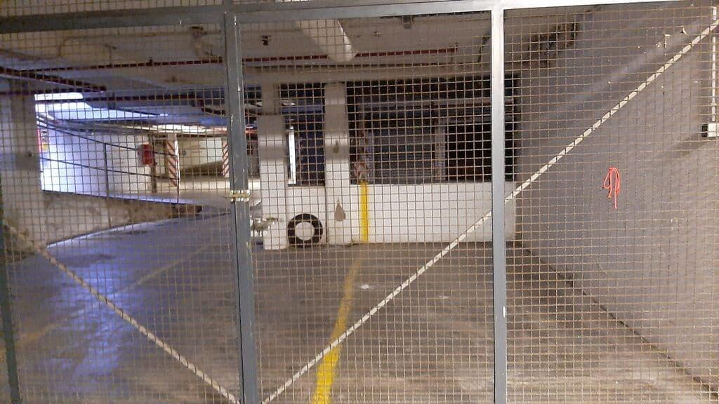 Garage close to Piazza Bra   Verona (Centro ) - 5