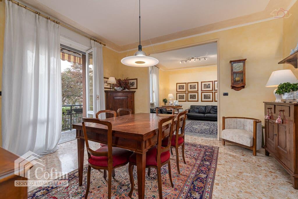Five-rooms Apartment Verona (Borgo Trento) - 2