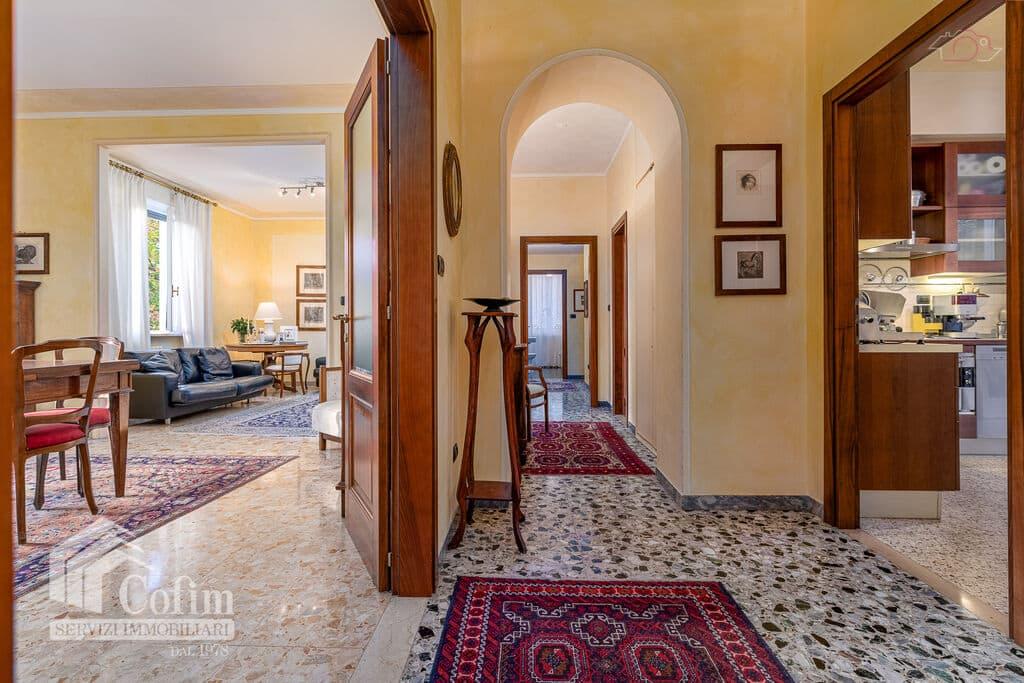 Five-rooms Apartment Verona (Borgo Trento) - 3