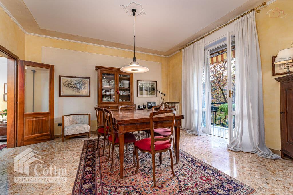 Five-rooms Apartment Verona (Borgo Trento) - 5