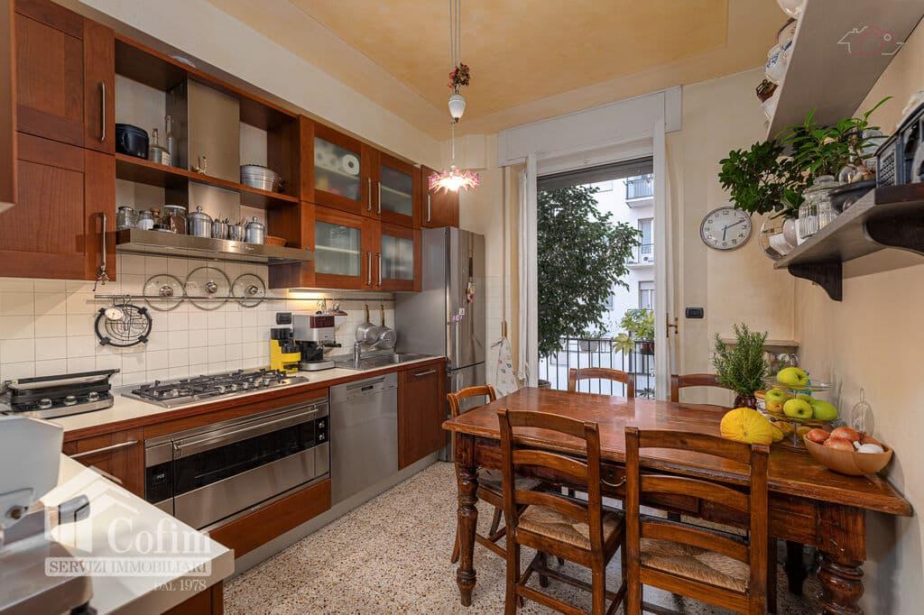 Five-rooms Apartment Verona (Borgo Trento) - 6