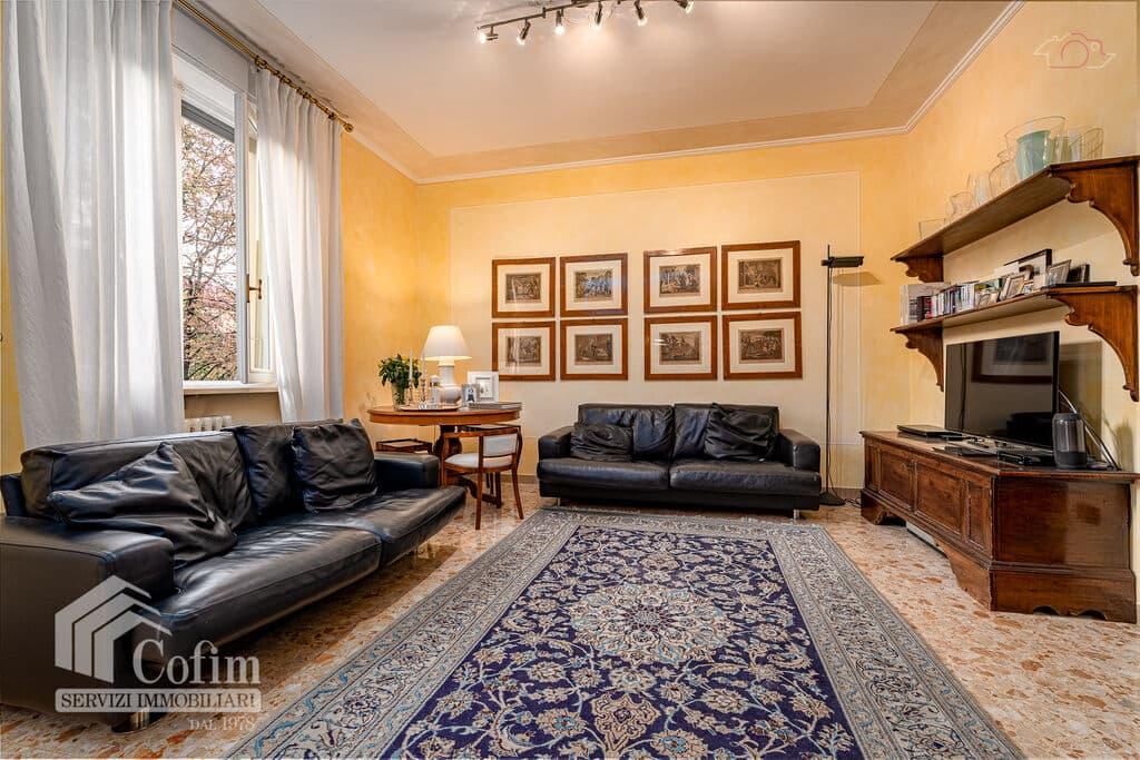 Five-rooms Apartment Verona (Borgo Trento)