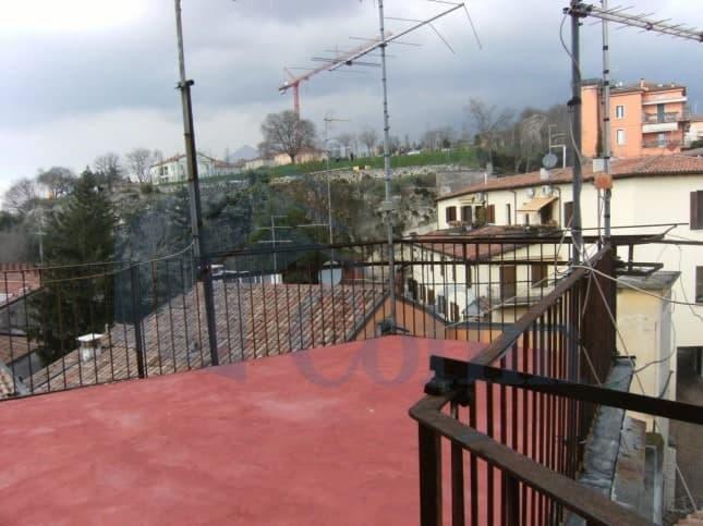 Appartamento monolocale - loft con terrazzo - Verona