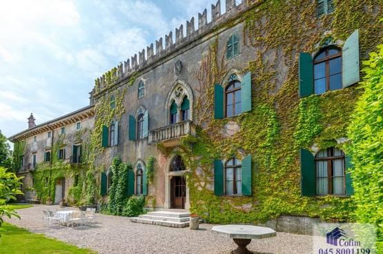 Villa d'epoca San Pietro in Cariano MA0519