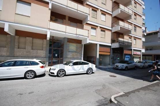 Negozio Gorizia MA1015