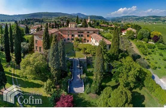 Villa d'epoca San Pietro in Cariano MA1131