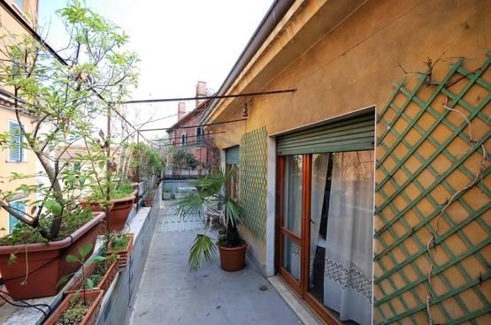 Appartamento cinque locali Verona MM1141