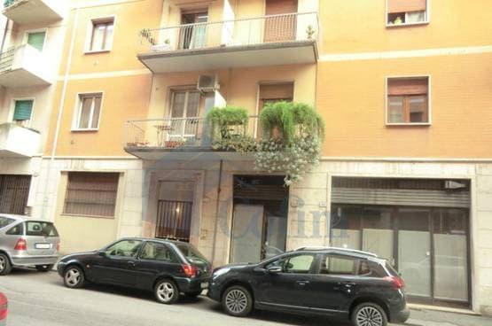 Appartamento trilocale Verona SA1151