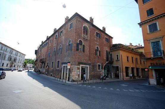 Stabile/palazzo Verona MM1154