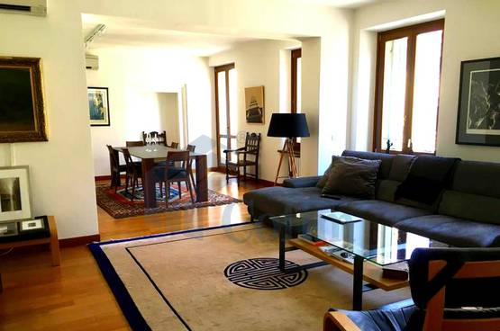Five-rooms Apartment Verona LS1428