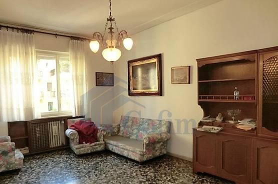Five-rooms Apartment Verona MM1176
