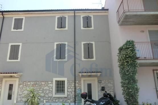 Terraced House Verona SA1177