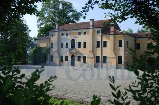 Villa d'epoca Boara Pisani MA0231