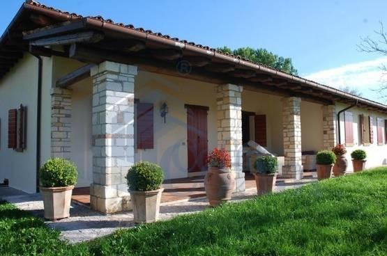 Villa Monfumo MA0330
