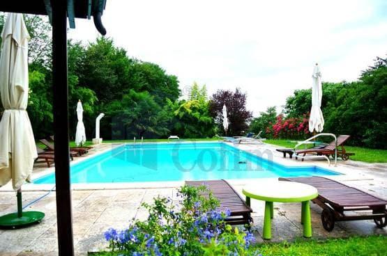 Villa d'epoca Colognola ai Colli LS1196