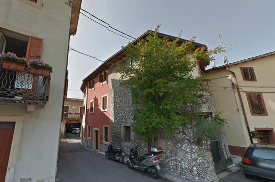 Detached House Verona LS1220