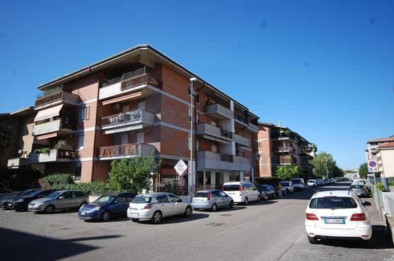Five-rooms Apartment Verona SA1221