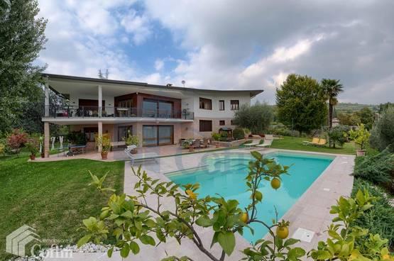 Villa San Martino Buon Albergo MA1218