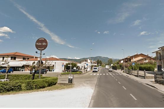 Negozio San Pietro in Cariano LS1263