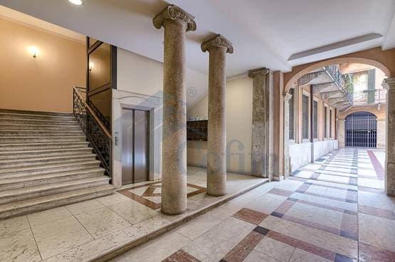 Appartamento di lusso Verona SA1258