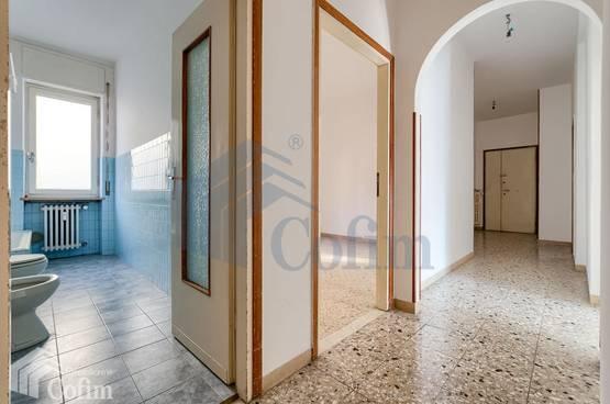 Four-rooms Apartment Verona MM1265