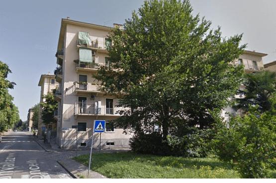 Three-rooms Apartment Verona LS1267