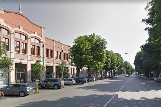 Negozio Verona LS1310