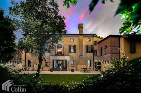 Villa d'epoca Lendinara MA3000