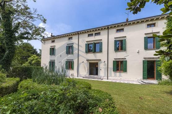 Villa d'epoca Verona LS1331