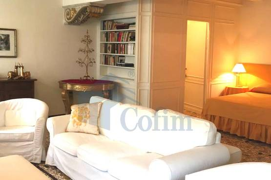 Three-rooms Apartment Verona LS1334